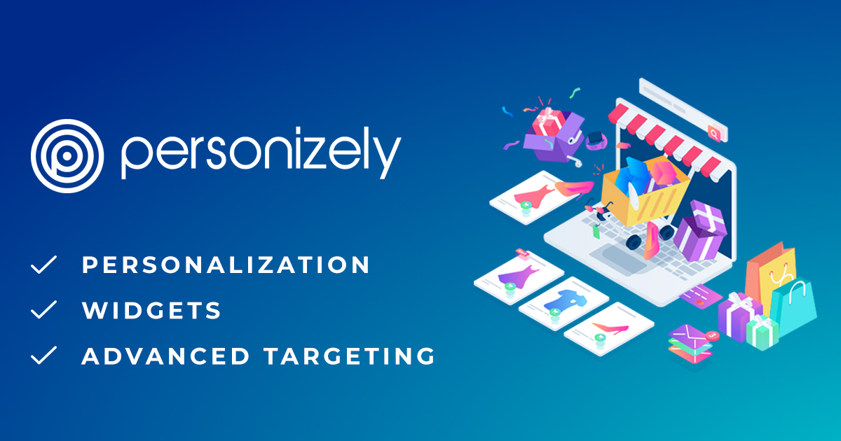 Targeted Widgets and Website Personalization